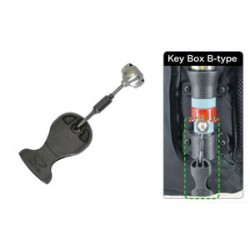 Buckle type Key Ball set / Y-type
